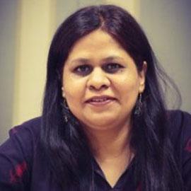 Ms. Shubhra Sharma