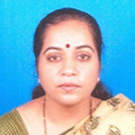 Dr Nalini Ranganathan