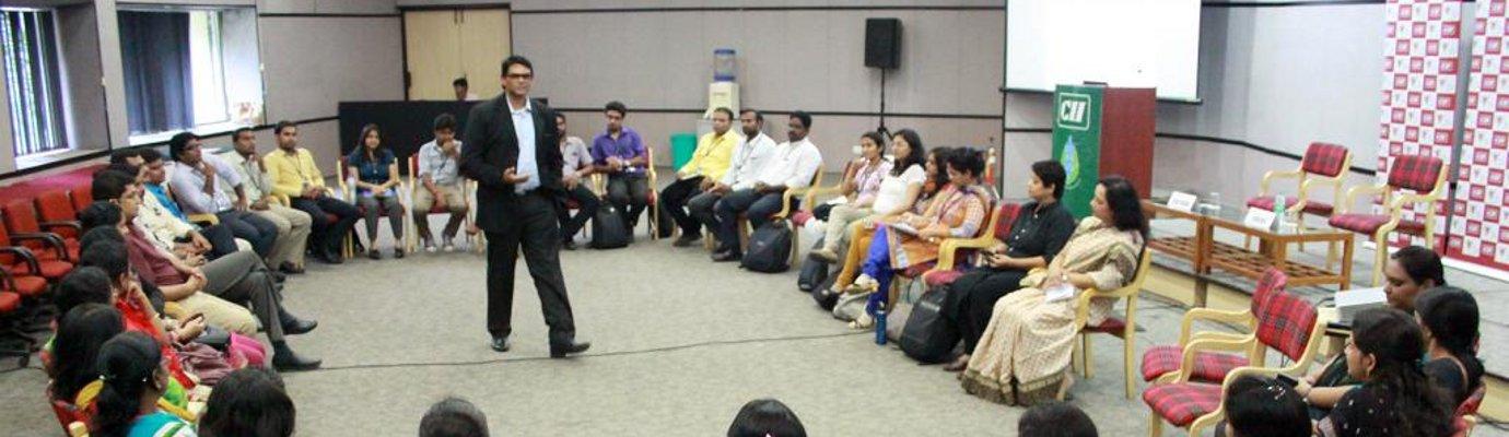 Session on Mentorship