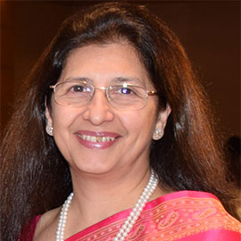 Ms Kashmira Mewawala