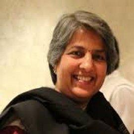 Ms Neena Parikh