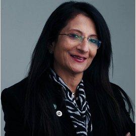 Ms Rita Mody Joshi