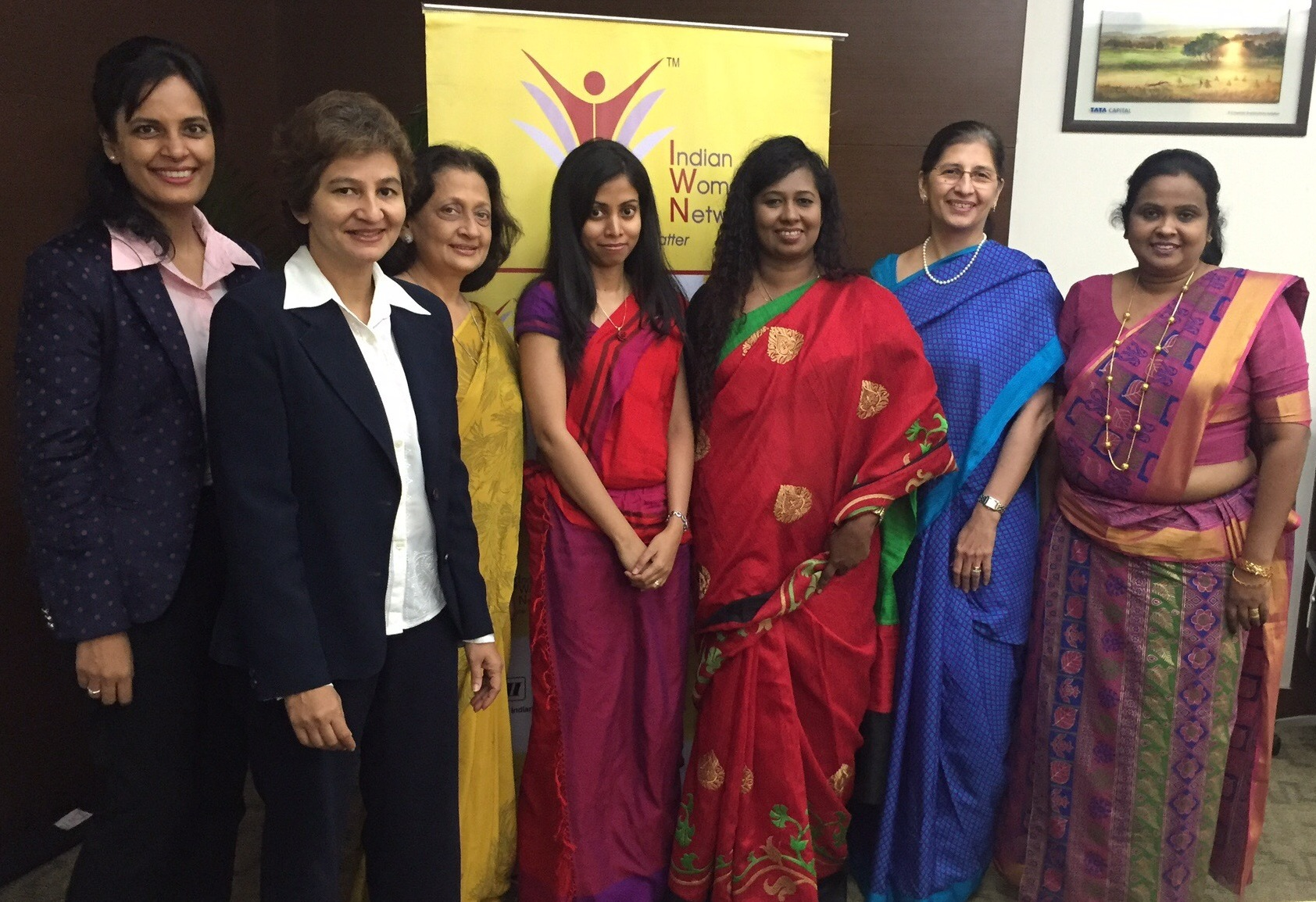 CII IWN Interaction with 'Sri Lankan Delegation'