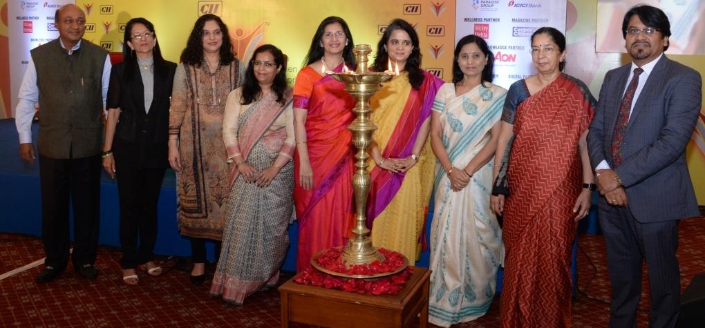 CII IWN WomeNation: Power Of US