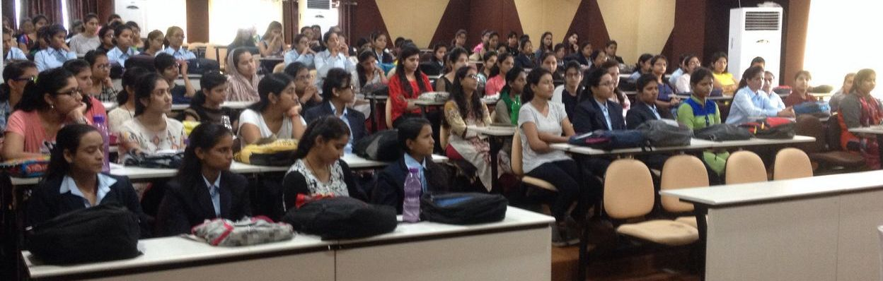 CII IWN Mentoring Marathon Session on 'From Academia to Corporate: How to Make a Major Career Transition'
