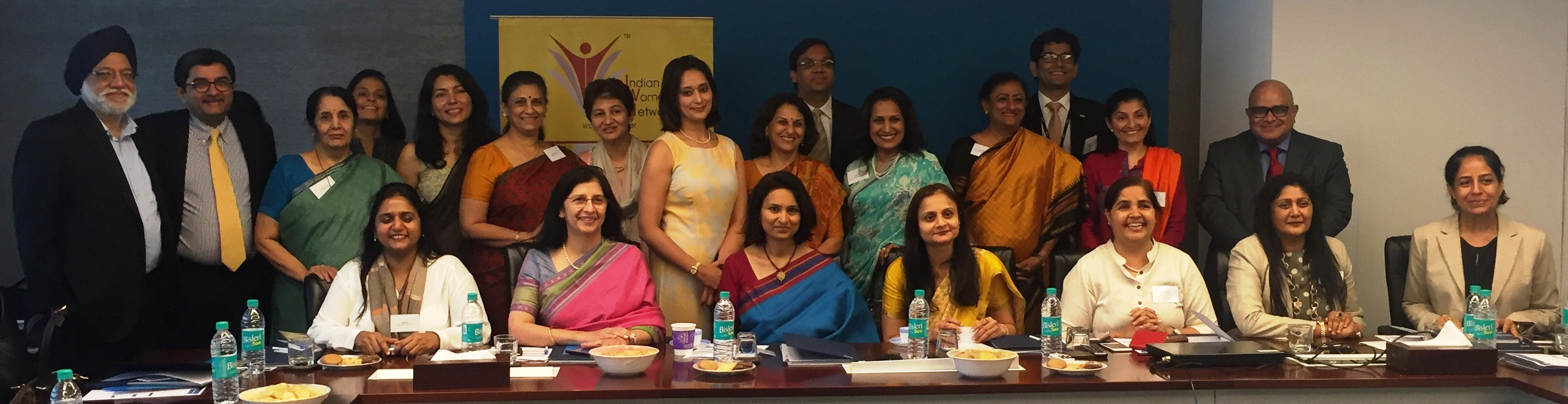 CII IWN Fourth Edition of 'Women Independent Director's Master Class'