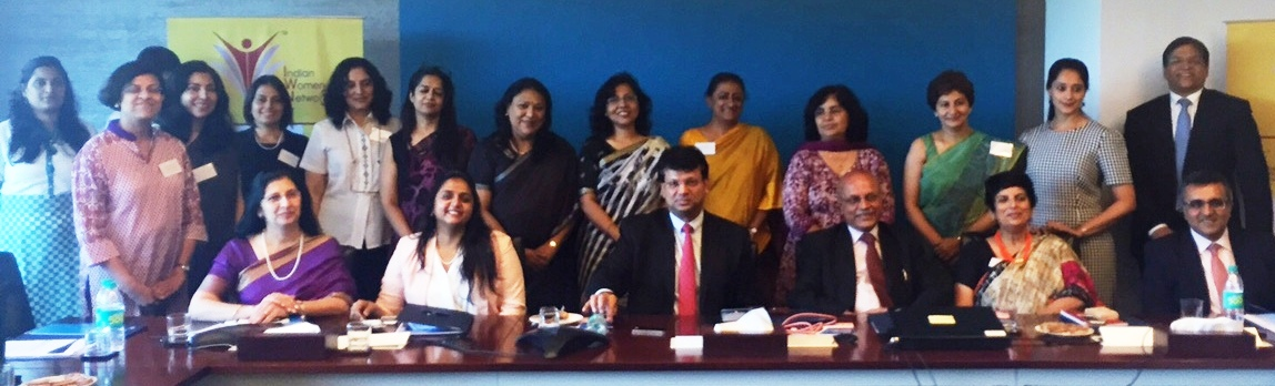 CII IWN Third Edition of 'Women Independent Director's Master Class'