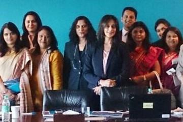 Women Director's Masterclass