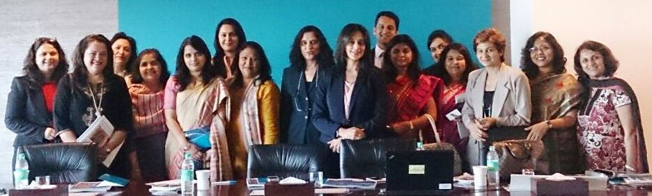 CII IWN Second Edition of 'Women Independent Director's Master Class
