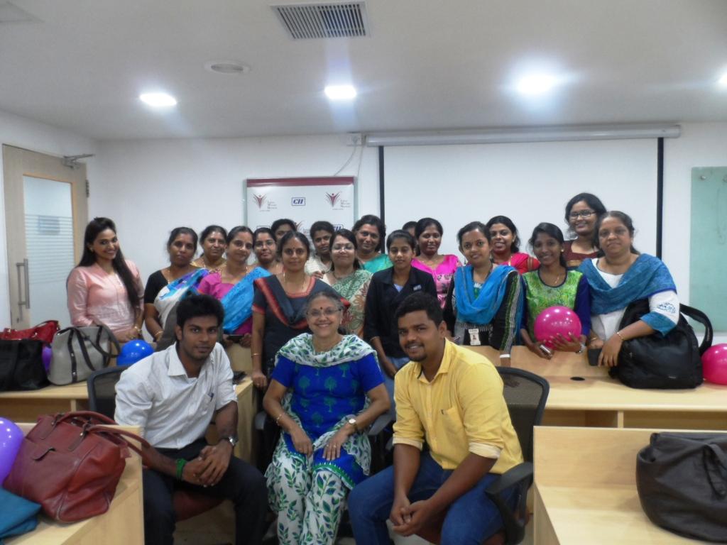 Workshop on Crucial Conversation