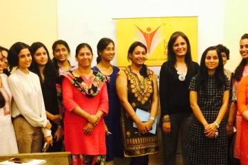 1317 IWN Maharashtra Chapter - 100HOC