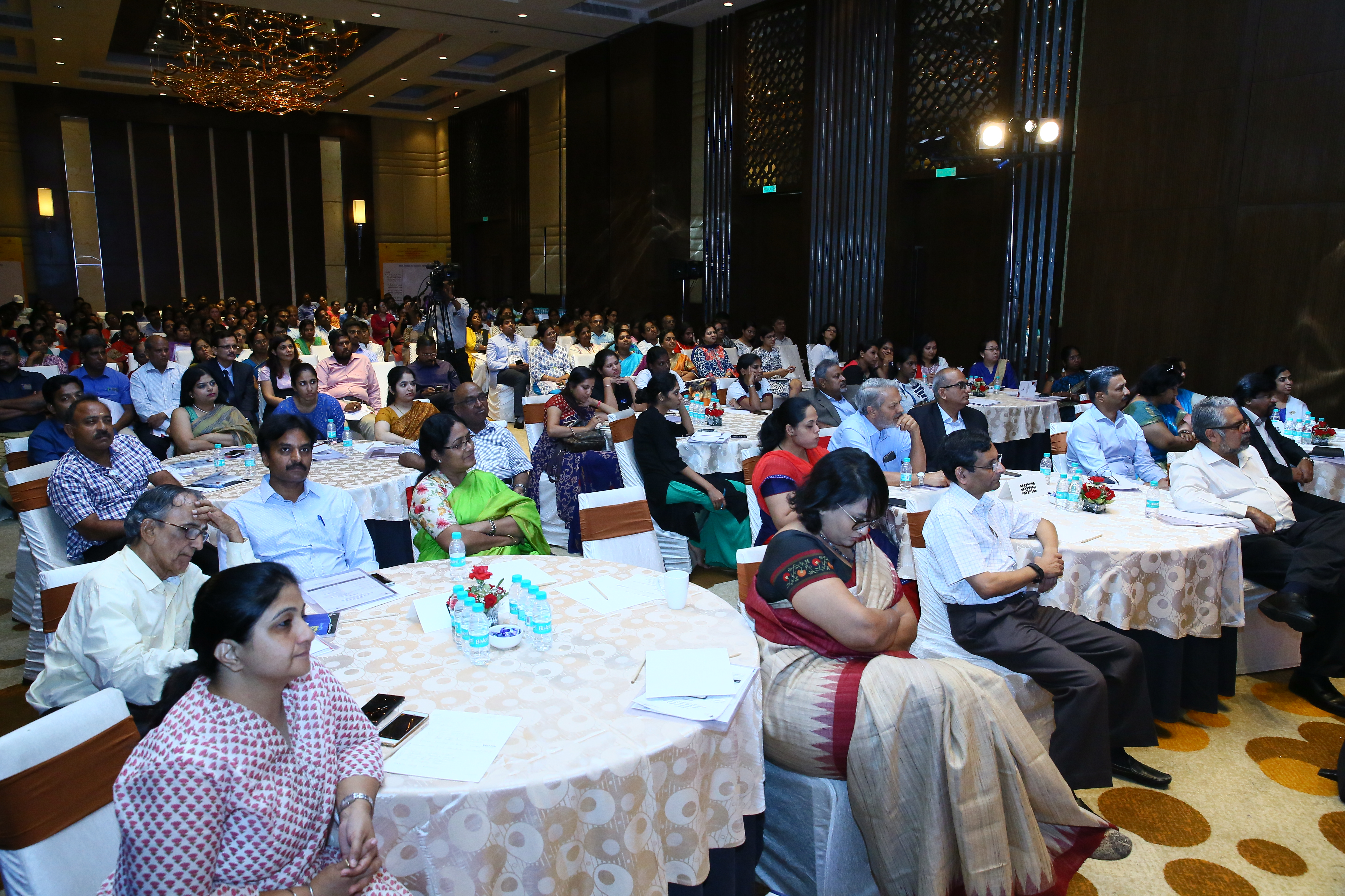 CIIs IWN GENDER PARITY AWARDS  & CONFERENCE ON BRINGING PARITY AT THE WORKPLACE