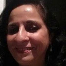Ms Aneeta Dutta