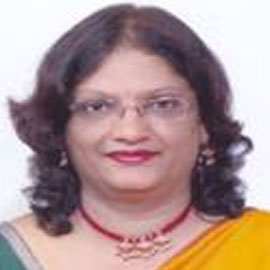 Dr Vishakha Apte