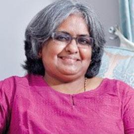 Ms Shalini Warrier