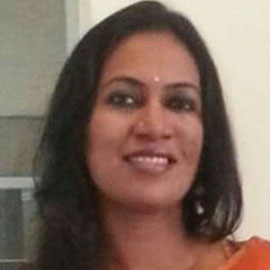 Ms Sivapriya Balagopal