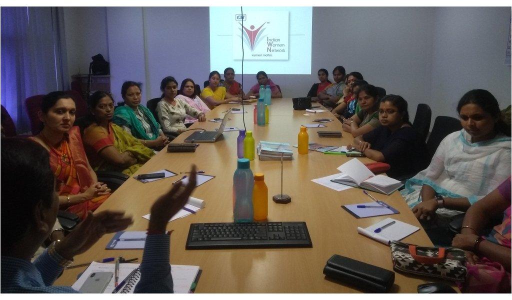 IWN Orientation Programme