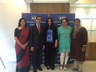 0505 CII Western Region – Cross Cultural Leadership