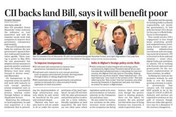 Land Bill