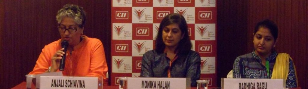 Interactive Session with Ms Monica Halan on Investment Advice and
