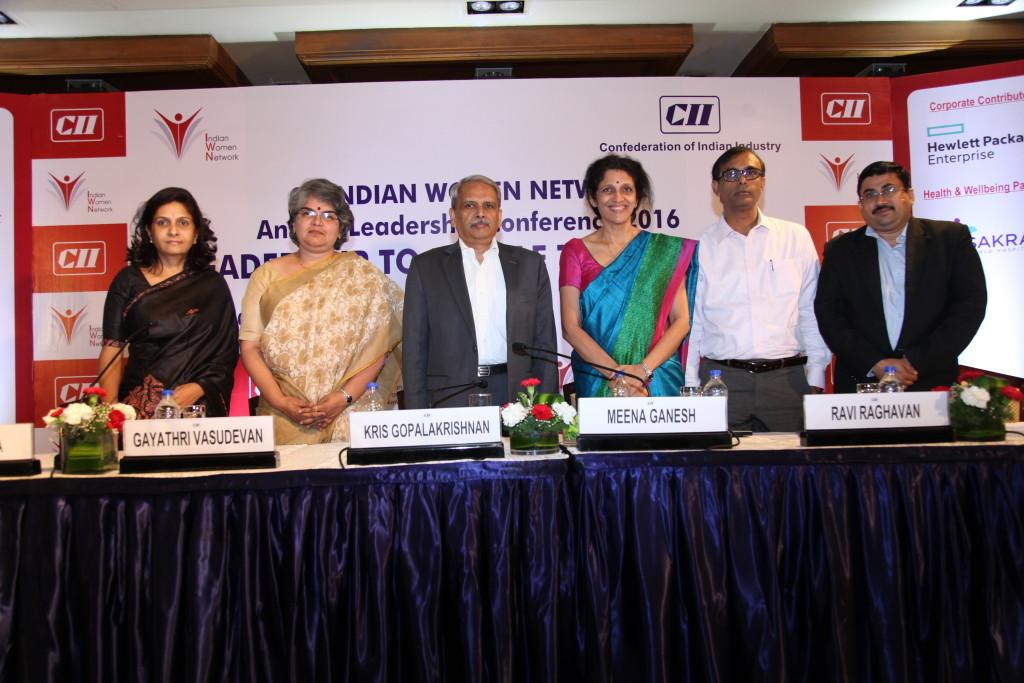 Annual Leadership Conference 2016 01 April 2016 Bangalore