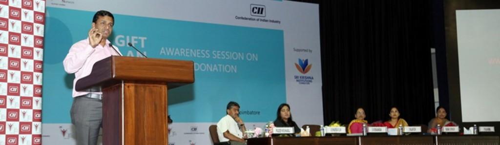 Awarness session on organ donation at sri krishna institution_16sep15