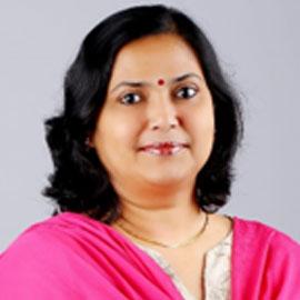 Ms Meera Haridas