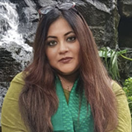 Ms Nandini Sarkar