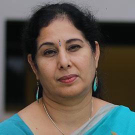 Dr Nandita Sethi