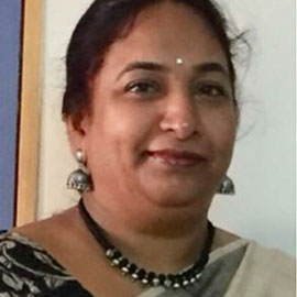 Dr M Sudha