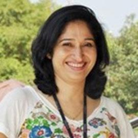 Dr Sindhuja R Varma