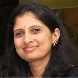 Ms. Lakshmi Mukkavilli