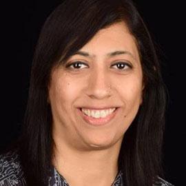 Ms Anupamaa V