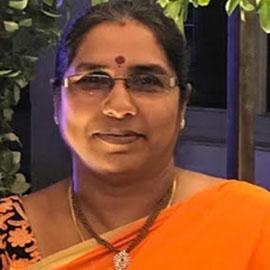 Ms R Sadhana