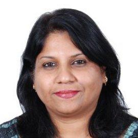 Ms Uma Rao Ganduri