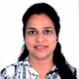 Ms Anamika Saraogi