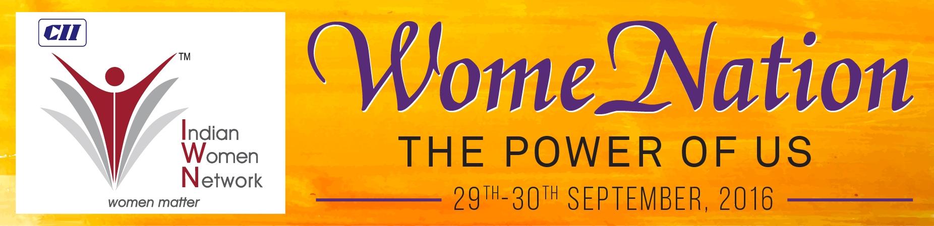 Womenation: Power of us