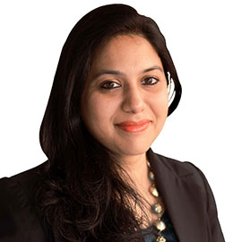 Ms Jyoti Sudhir