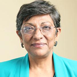 Ms Preeti Reddy