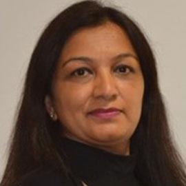 Ms Sonal Shrivastava