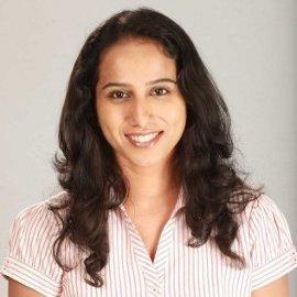 Dr Uma Patil Mahajan