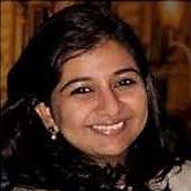 Ms Divya Chavan Jachak