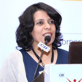 Ms Rupal Sancheti