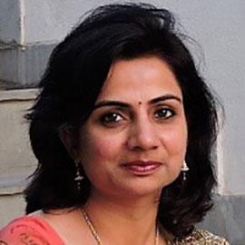 Ms Smita Bhartiya