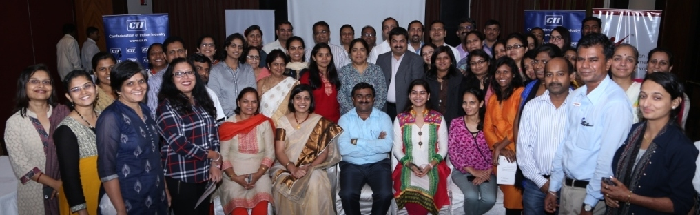 CII IWN Pune Chapter and SEEMA Workshop on 'Prevention of Sexual Harassment (POSH) Act for Women at Workplace'