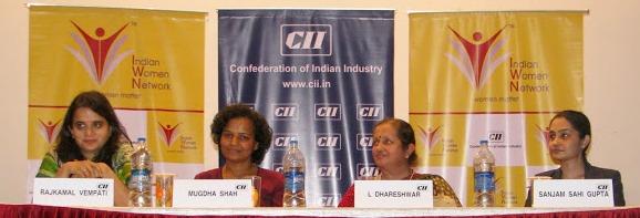 CII IWN '100 Hours of Change' Mentorship Program