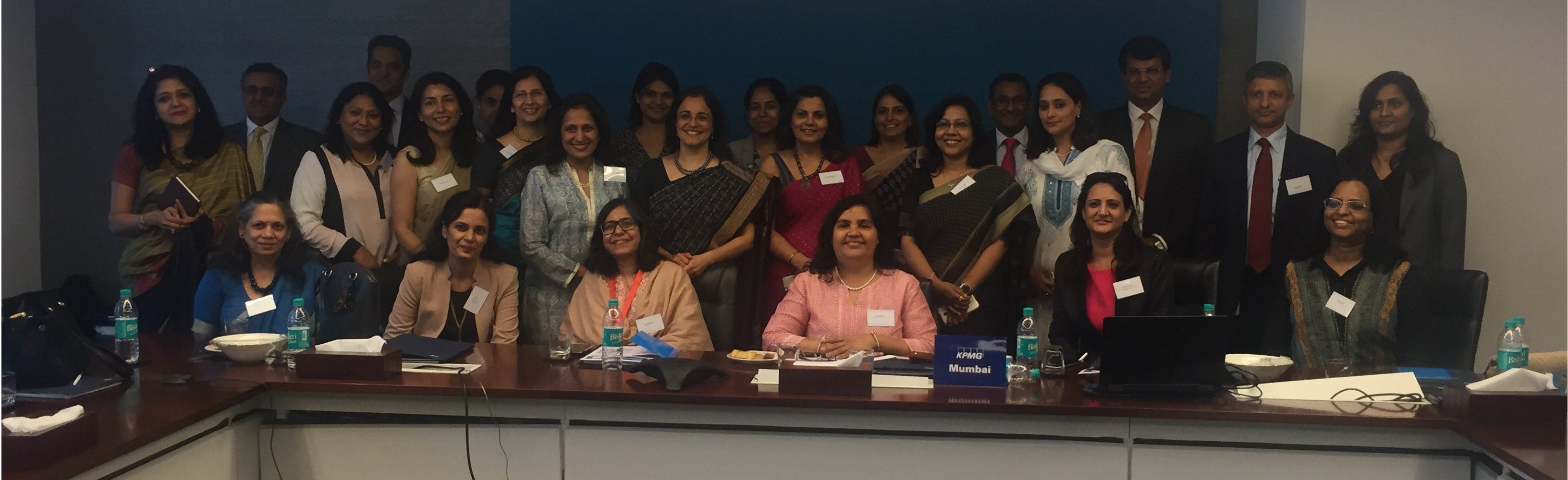 CII IWN Fifth Edition of 'Women Independent Director's Master Class'