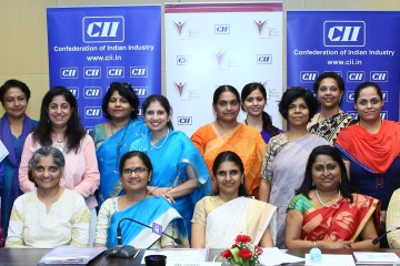 First Edition of CII IWN Gender Parity Awards & Conference on Bringing Parity at the Workplace