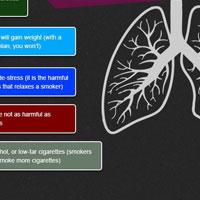 Smoking-is-injurious