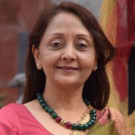 Ms Anupam Jain